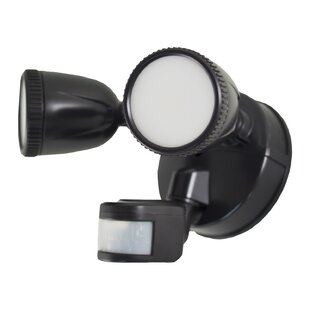 Affordable 2-Light LED Spot Light By Stonepoint