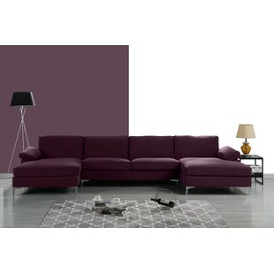 Mercury Row Marshburn Sectional