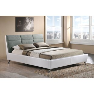 Reeder Upholstered Platform Bed