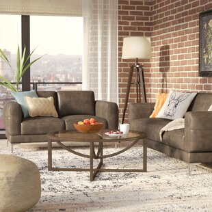 Bryce 2 Piece Living Room Set ..