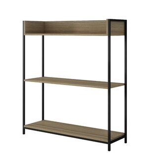Dahlin Etagere Bookcase by Ebern Designs