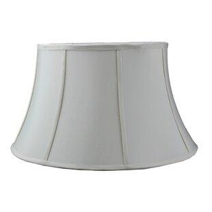 19 Linen Bell Lamp Shade
