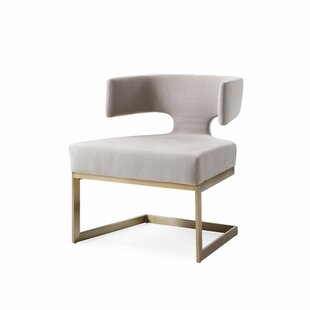 Malachi Upholstered Dining Chair by Merce..