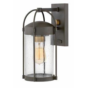 Hinkley Lighting Drexler Outdoor Wall Lantern