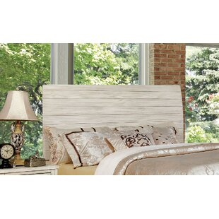 Panel Headboard by One Allium Way