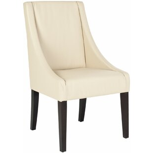 Flossmoor Upholstered Dining Chair (Set o..