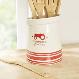 Farmeru0027s Market Utensil Caddy