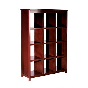 Mcnamara Alder Display Cube Bookcase by Loon Peak