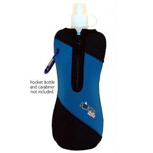 Neoprene Jacket for Pocket Bottle