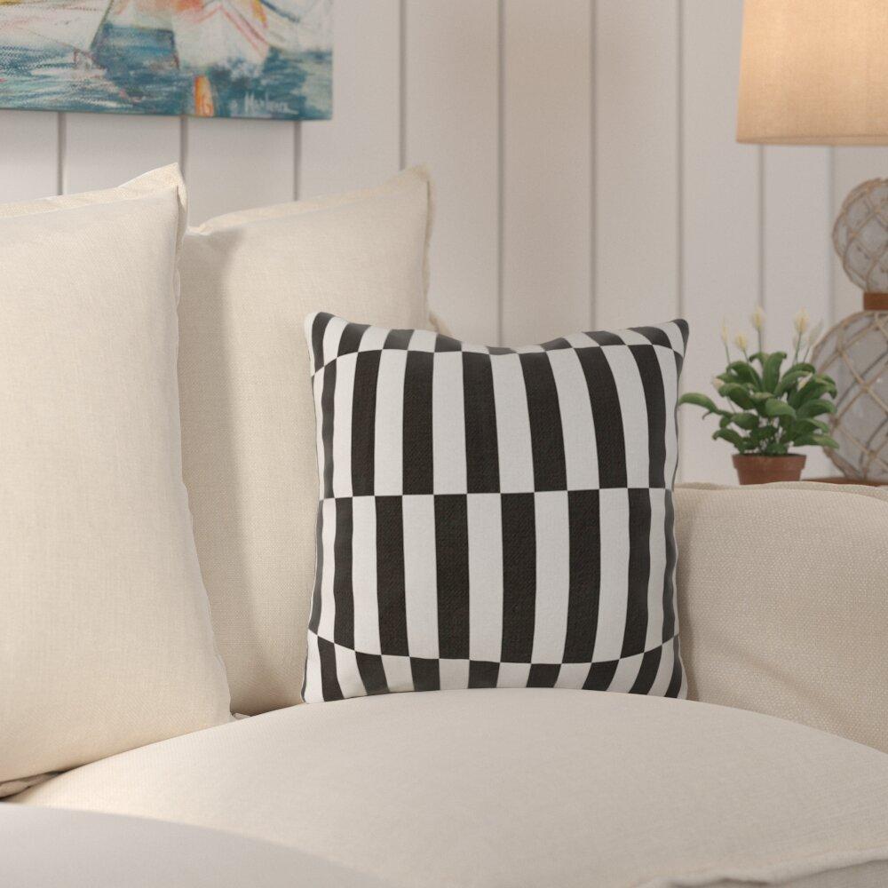 East Urban Home Othoson Order Outdoor Throw Pillow Wayfair