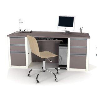 Best Reviews Karla Desk Office Suite ByLatitude Run
