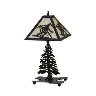 Alpine 21.5 Table Lamp