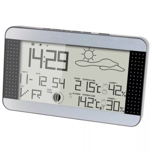 Marston Moretaine Wireless Weather Station By Symple Stuff