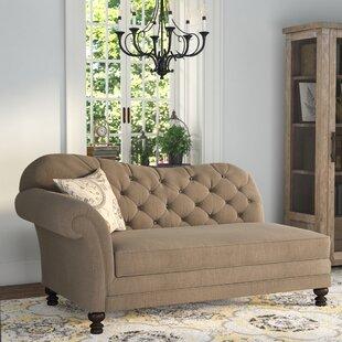 Ophelia & Co. Remmie Chaise Lounge