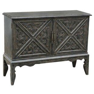 Charline Bar Cabinet by Mistana