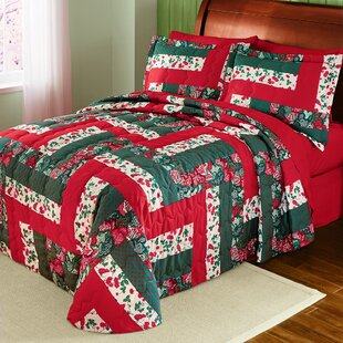 PDK Worldwide Caledonia Bedspread