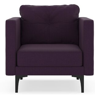 Brayden Studio Ruppe Armchair