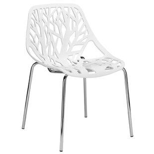 Radcliffe Side Chair by Orren Ellis