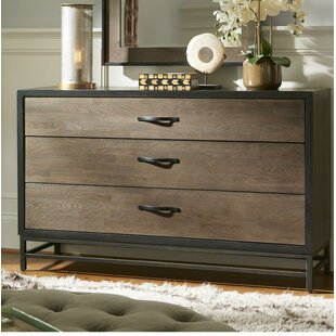 Universal Furniture Spencer 3 Drawer Dresser Image