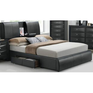 Horsley Platform Bed