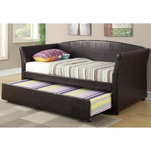 Huntington Twin Daybed with Trundle by A&J Homes Studio