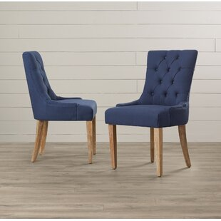 Abbey Dining Chair (Set of 2) One Allium Way