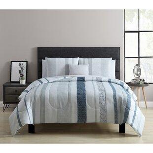 Shamir Comforter Set