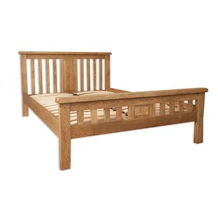 Latimer Bed Frame By Ophelia & Co.