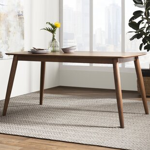 Dundas Dining Table by Langley Street Today Only Sale