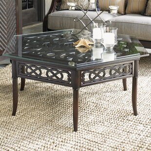 Royal Kahala Coffee Table