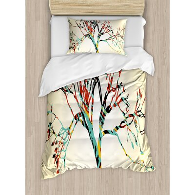 Duvet Cover Set Ambesonne