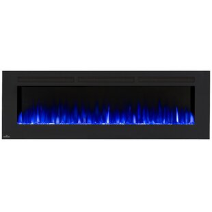 Allure Wall Mounted Electric F..