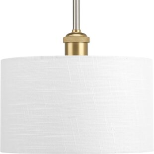 Mercer41 Jamiya 1-Light Pendant