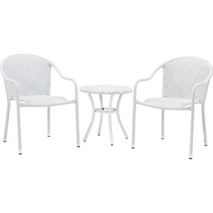 Belton 3 Piece Seating Group