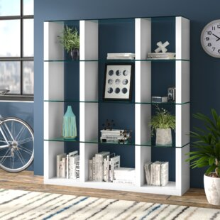 Buying Domenica Library Bookcase by Wade Logan