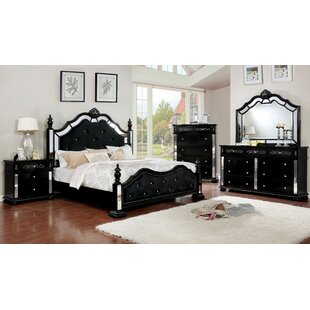 Orrington Configurable Bedroom Set