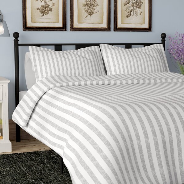 Zippered Duvet Cover Wayfair
