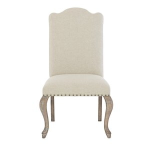 Campania Upholstered Dining Chair (Set of 2) Bernhardt