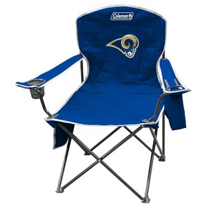 Rawlings NFL Tailgate Folding Chair