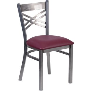 Lomonaco Dining Chair by Winston Porter #1