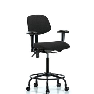 Arlo Ergonomic Drafting Chair