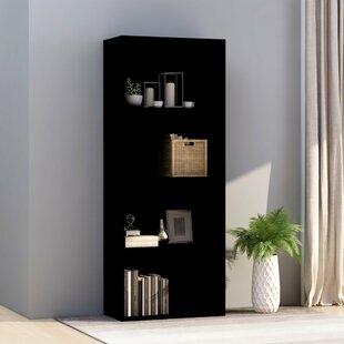 Nicki Bookcase By Ebern Designs