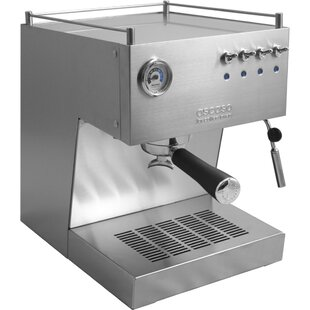 Uno V2 Professional Thermoblock Semi-Automatic Espresso Machine