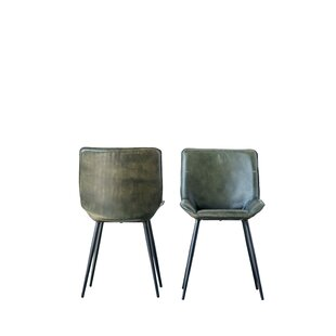 Williston Forge Thies Side Chair (Set of 2)