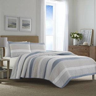 Terry Cove Single Reversible Quilt