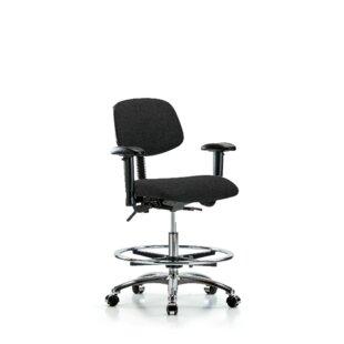 Symple Stuff Freya Ergonomic Office Chair