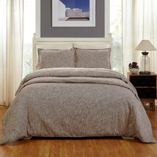 Marlon Duvet Cover Set