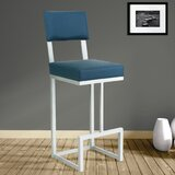 Bruckmann Bar & Counter Stool by Latitude Run