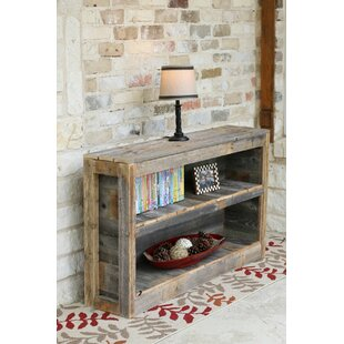 Reviews Messenger Rustic TV Stand for TVs up to 60 by Gracie Oaks Reviews (2019) & Buyer's Guide