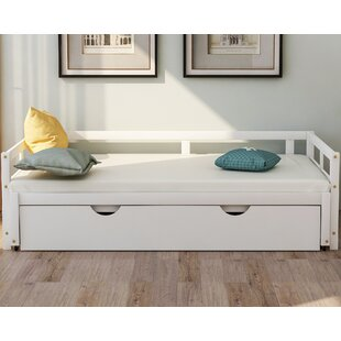 Cavell Twin Bed with Trundle by Isabelle amp Max